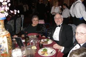 Fifth Manhattan Association Ball