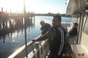 Fourth Annual Fishing Trip